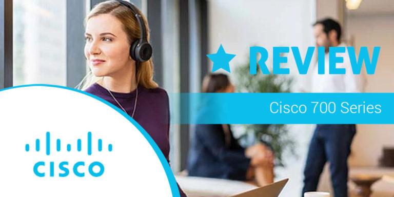 Cisco 700 Series