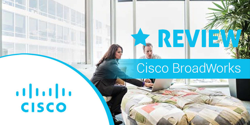 Cisco BroadWorks Review: A Robust Choice for Carriers