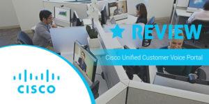 Cisco CVP IVR Review