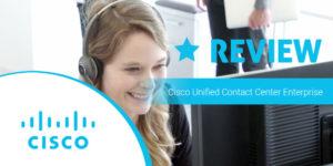 Cisco Unified Contact Enterprise