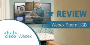 Cisco room Webex USB