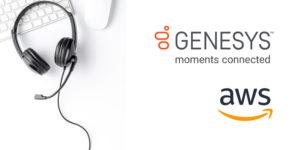 Genesys-Cloud-on-AWS