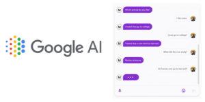 Google-Meena-Chatbot