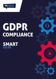 GDPR Compliance Smart Guide