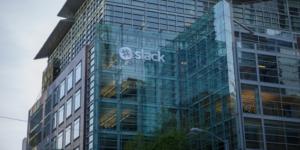 Slack HQ UC Today