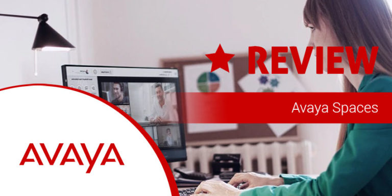 Avaya Spaces Review
