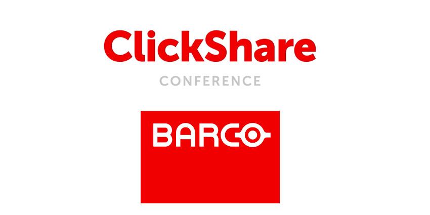 ClickShare Delivers Wireless Conferencing