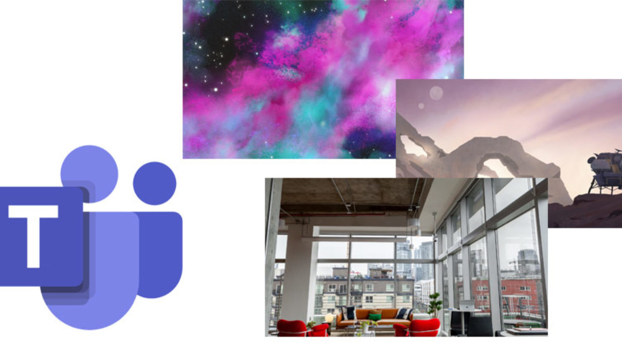 Microsoft Teams Delivers Custom Backgrounds Uc Today