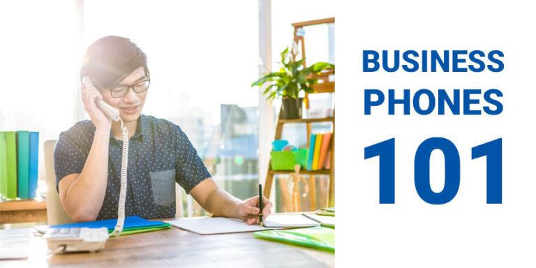 Business-Phones-101