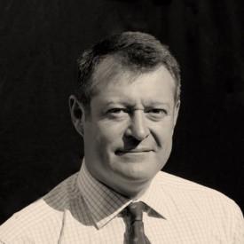 Jonathan Wax
