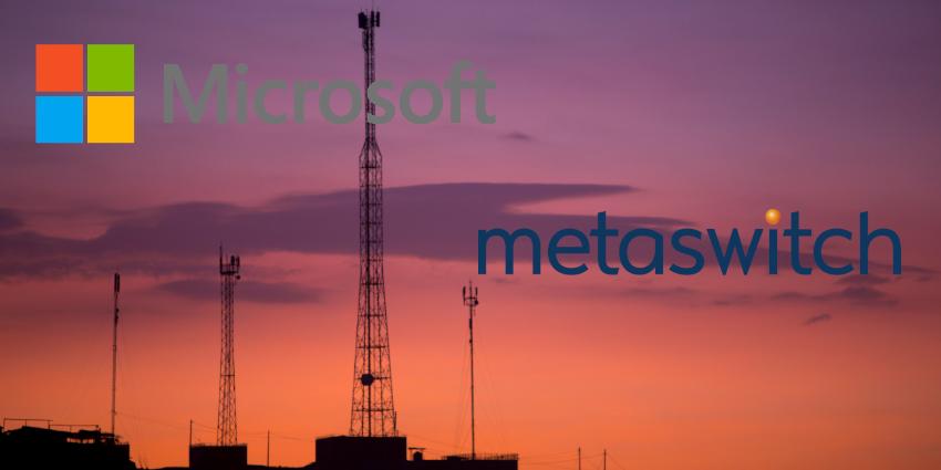 Microsoft Metaswitch