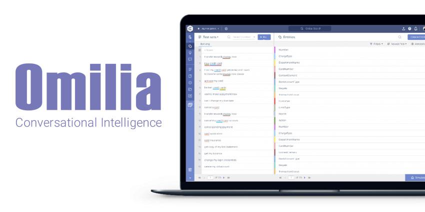 Omilia Raises $20 Million for AI Innovation