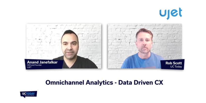Omnichannel Analytics – Data Driven CX