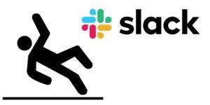Slack-slips-up-outage