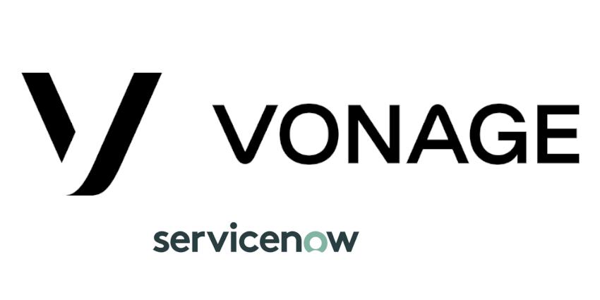 Vonage Extends Reach with ServiceNow Integration