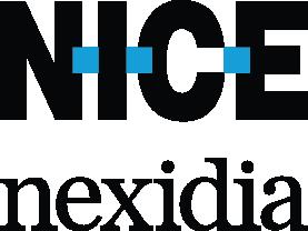NICE Nexidia Stacked Logo