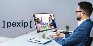 pexip-omdia-video-Conferencing