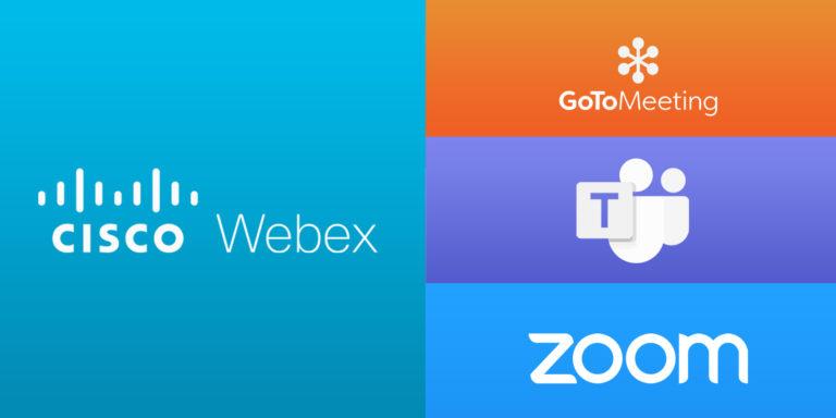 Cisco webex alternatives