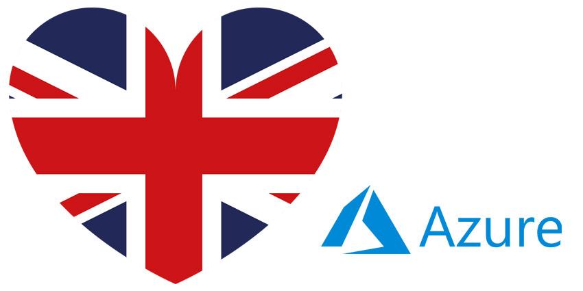 Microsoft Expands Azure Cloud Across the UK