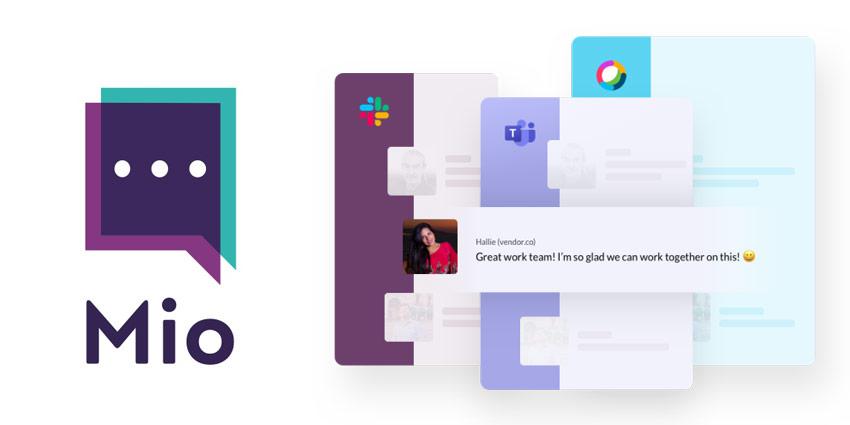 Mio Creates Intercompany Collaboration for Microsoft Teams