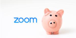 Zoom Revenue Boom COVID-19