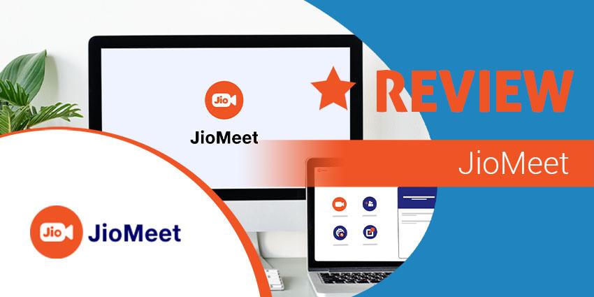 JioMeet Review: Smart Idea Wrapped Inside a Copycat Bottle