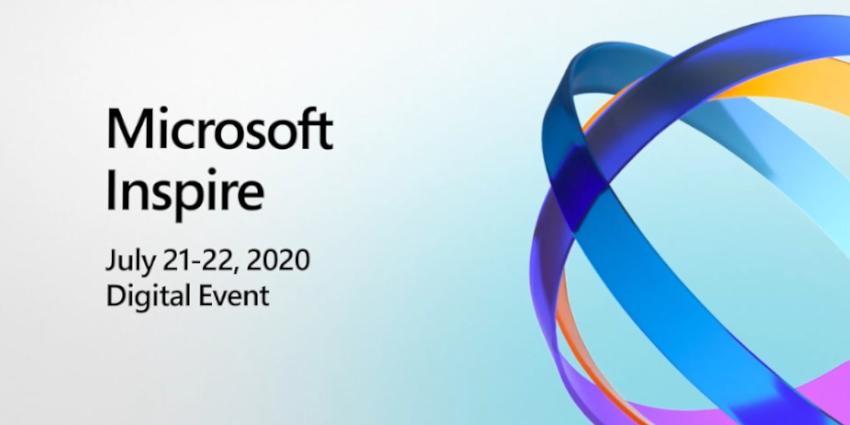 Microsoft Inspire 2020: A Journey of Digital Transformation