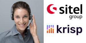 Sitel-Group-Krisp-noise-cancelling-Contact-Centre