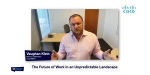 The Future of Work in an Unpredictable Landscape