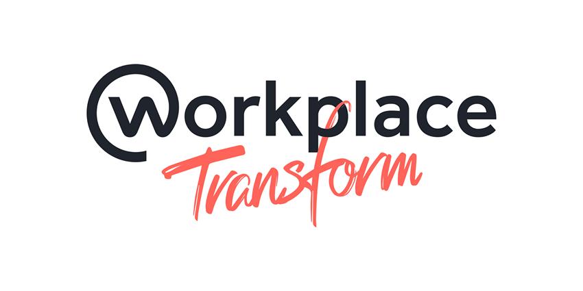 Workplace Transform – Event Round Up