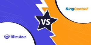 lifesize vs ringcentral