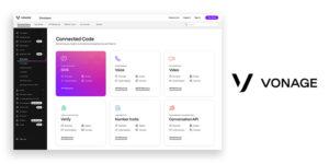 Vonage Says Don't Compromise on Enterprise Comms, Use APIs