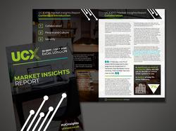 UC EXPO Report