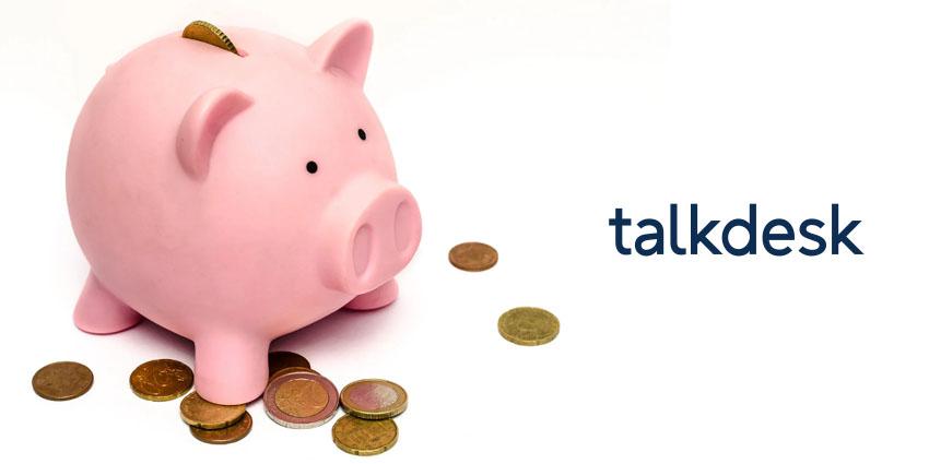 Talkdesk Raises $143 Million in Series C Funding Round