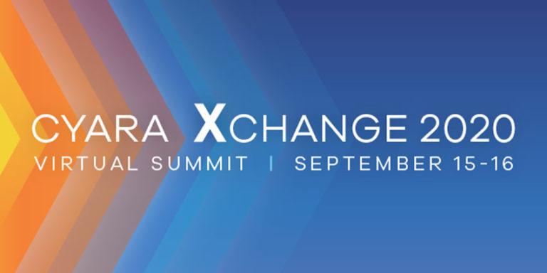 Cyara-xchange-2020-virtual-event-roundup