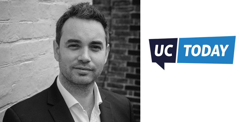 UC Today Welcomes New Editor in Chief – David Dungay