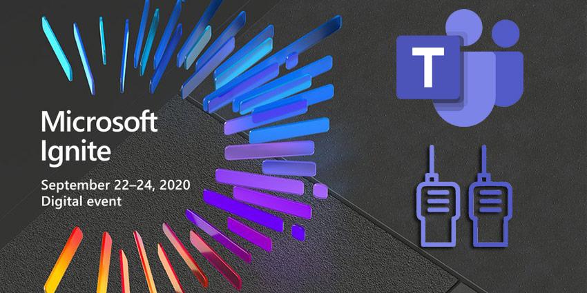 How Does Microsoft Teams' New Walkie Talkie Update Work?