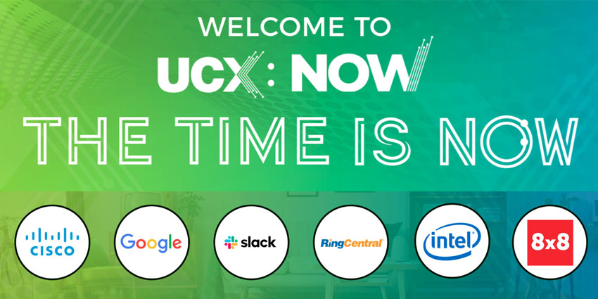 What to Expect at UCX: NOW 2020