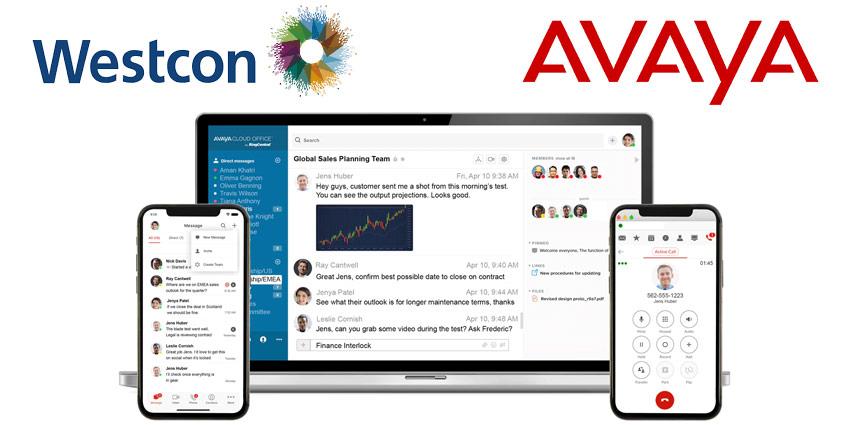 Westcon Brings Avaya Cloud Office to Ireland