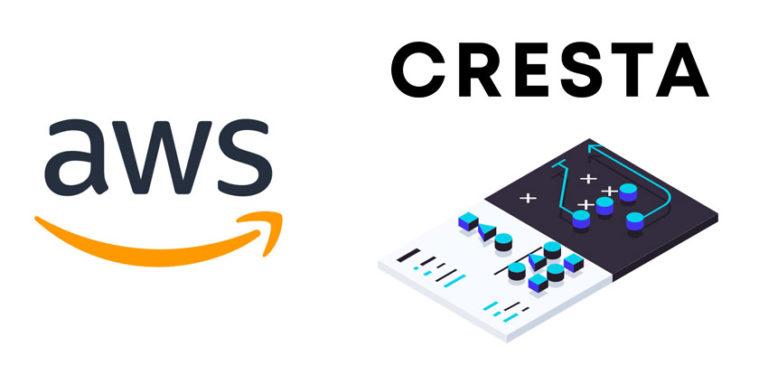 Amazon-Connect-AWS-Cresta-AI