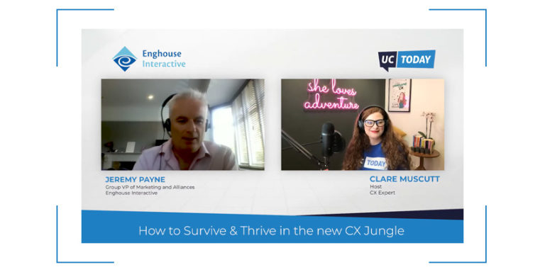 How to Survive & Thrive in the new CX Jungle