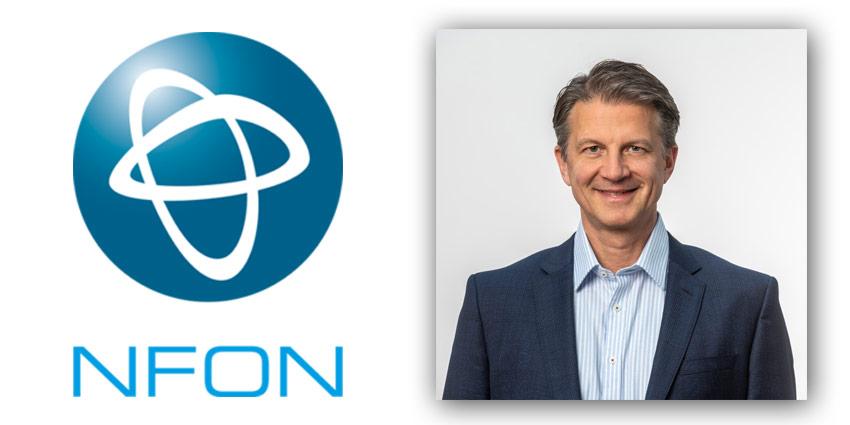 German Cloud PBX Leader NFON Announces New CEO
