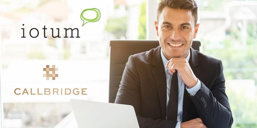 How iotum's Callbridge is Enabling Global Partner Success