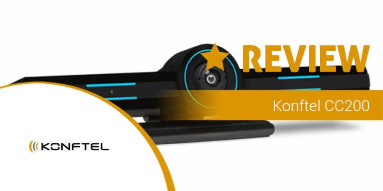 Konftel CC200 Review