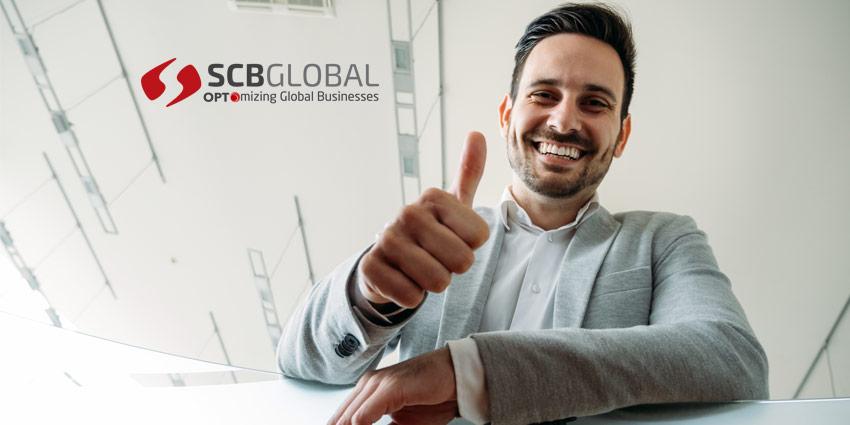 SCB GlobalOptimises CollaborationExperienceswith OPTO4Edge SD-WAN Capability