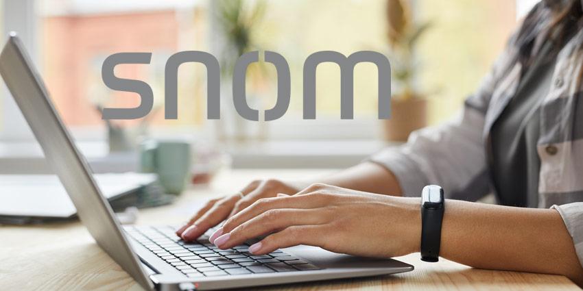 Snom Survey Sheds Light on COVID-19's Impact on Enterprise Comms