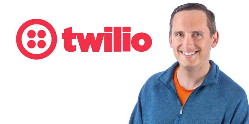 Twilio Welcomes New CTO: Jeremiah Brazeau