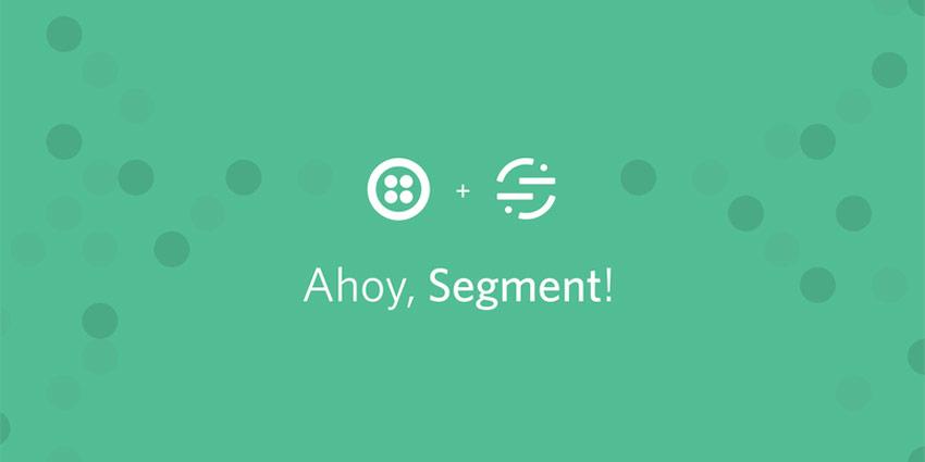 Twilio to Buy Customer Data Platform 'Segment' for $3.2 Bn