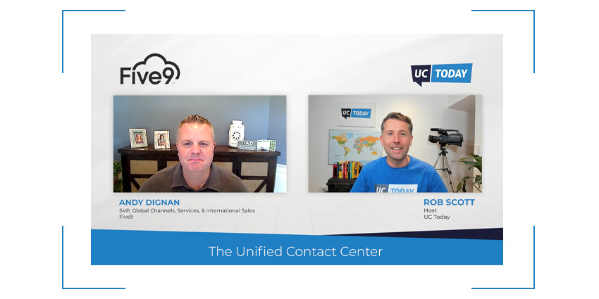 The Unified Contact Center – Time is Gold, but Experience is Priceless