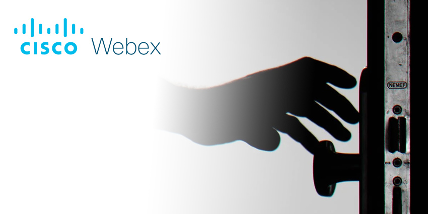 Webex Flaw Could have Led to Unwanted Meeting Attendees